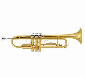 XU002 Trumpet www.musicm.ca