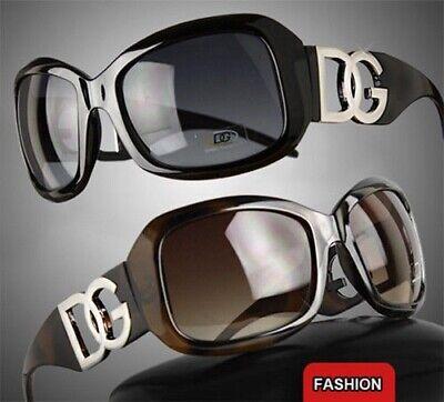 New Women's Ladies Designer Vintage Glasses Celebrity Luxury Fashion Sunglasses.