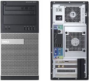 Dell Optiplex 9020 QuadCore i7-4790 3.6GHz (Negotiable)