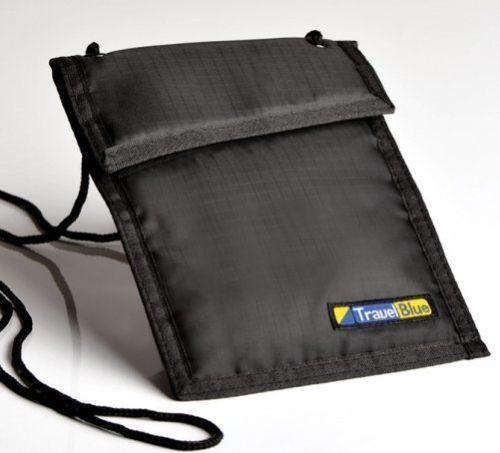 Neck Wallet Ebay
