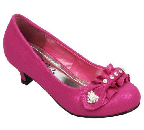 pink glitter shoes ebay