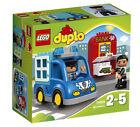 Police Duplo LEGO Duplo