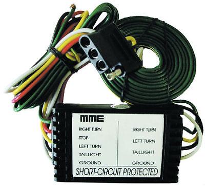 Standard Trailer Light Converter (MME Products PROTEK 100 Standard 5-Wire to 4-Wire Trailer Tail Light Converter  )