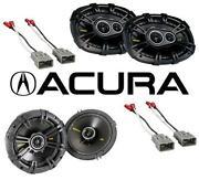 Acura Legend Speakers