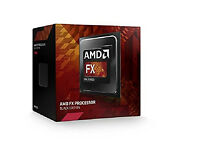 AMD FX6300 Black Edition 6 Core