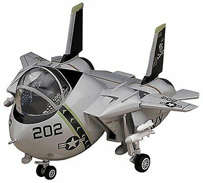 Model_kits Hasegawa Egg Plane F-14 Tomcat TH2 F/S JAPAN FREE SHIPPING SB