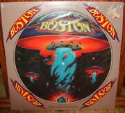 Boston Picture Disc