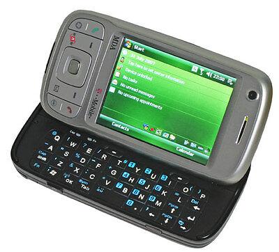 Htc Touch Bluetooth (HTC MDA Vario 3 (Ohne Simlock) Smartphone 3MP WLAN TOUCH GPS QWERTZ 3G TOP)