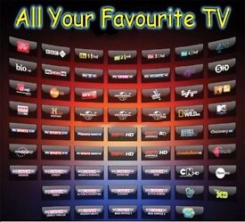 VM Virgin Cable 12 months Gift FREE TESTS LINES Zgemma / Edision /