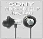 Sony Headphones MDR