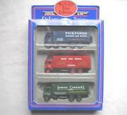 Pickfords Trucks
