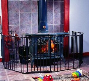 Wanted Hearth Baby Gate