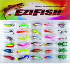 Assorted Fly Fishing Crankbaits