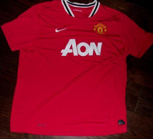 9a8624882ca Retro Football Shirt