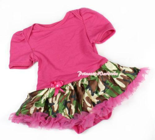 Baby Camo Dress Ebay
