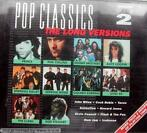 cd - Various - Pop Classics Long Versions 2