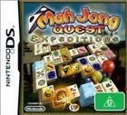 Mahjong Nintendo DS Video Games