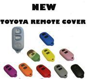 Toyota Remote Cover