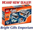 Power Functions Multi-Coloured 8-11 Years LEGO Building Toys