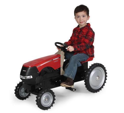 Case Pedal Tractors : Case pedal tractor ebay