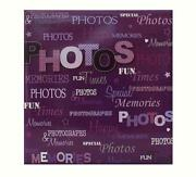 Photo Album 500