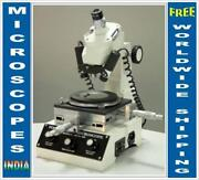 Toolmakers Microscope