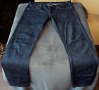 APC 30 Inseam Jeans for Men