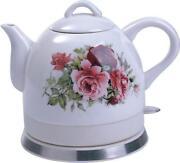 Ceramic Electric Teapot