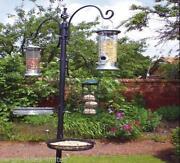 Free Standing Bird Table