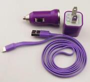 iPhone 5 Car Charger Cable