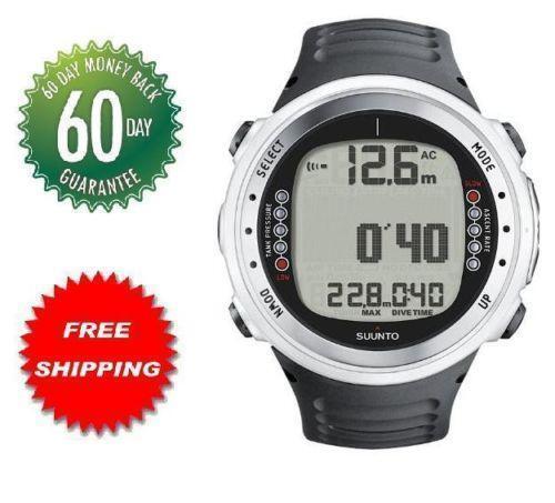 Suunto dive watch ebay - Suunto dive watch ...