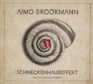 Aimo Brookmann - Schneckenhauseffekt (OVP)