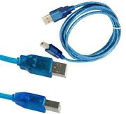 20 ft USB Printer Cable
