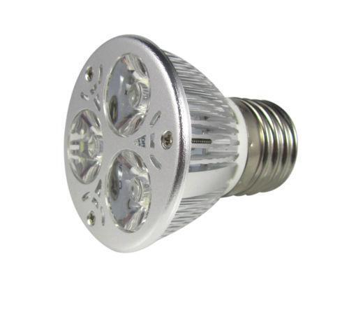 Par 16 Led Bulbs Ebay