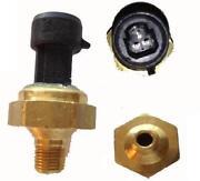 Exhaust Back Pressure Sensor
