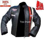 Driver Leather Jacket