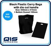 Extra Large Plastic Bags
