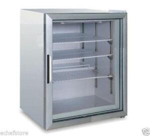 Single Glass Door Freezer  sc 1 st  eBay & Glass Door Freezer | eBay