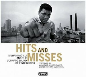 MUHAMMAD-ALI-HITS-MISSES-IMPORT-CD-STILL-SEALED