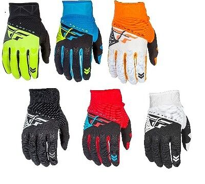 NEW 2018 FLY RACING F 16 MX MOTORCYCLE GLOVES ADULT YOUTH ALL COLORS ALL SIZES
