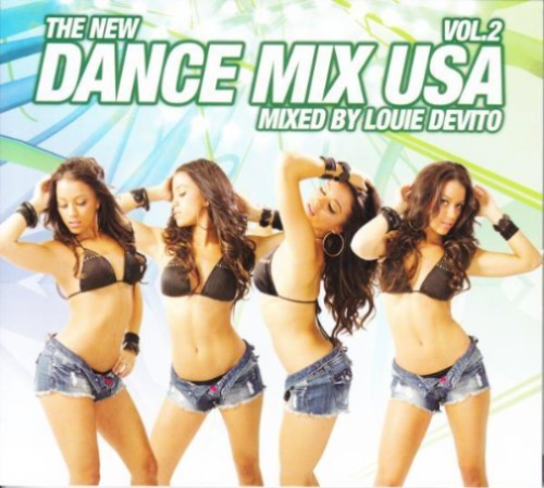 Various Artist - New Dance Mix Usa, Vol. 2