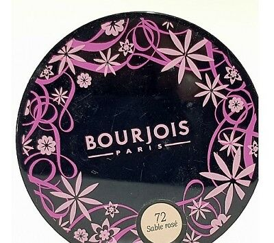 Bourjois Compact Powder Foundation 9.5 gms (Compact Powder Foundation)