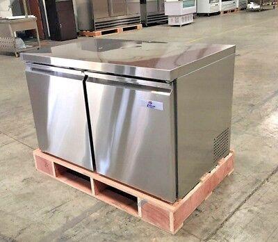 New 47 Under Counter Refrigerator 12 Cu. Ft. Cooler Depot Tuc48r Undercounter