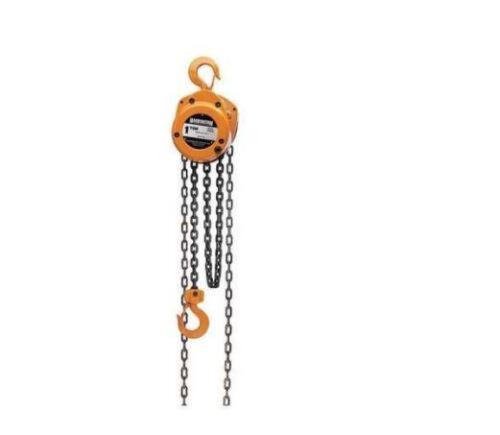 Harrington 2-Ton Hand Chain Hoist-10
