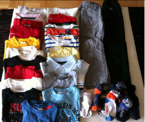 Baby Boy clothes - 2T-3T