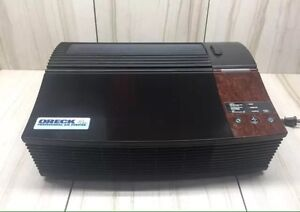 Oreck Xl Professional Air purifier ionizer Truman cell airpb