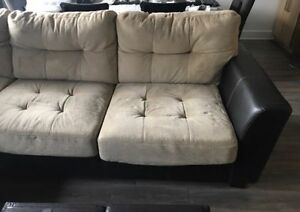 NEW with warranty Couch *Amazing Condition*