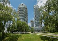 Condo for Sale at Lakeshore / Parklawn in Toronto (Code 641)
