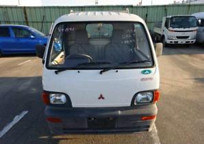 Mitsubishi Minicab 1994 4X4