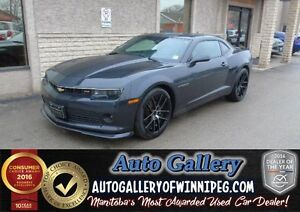 2014 Chevrolet Camaro RS *Sunroof